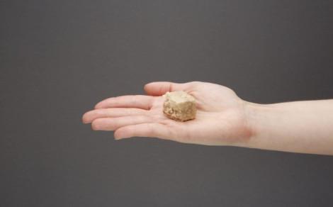 Chałwa sezamowa z kakao