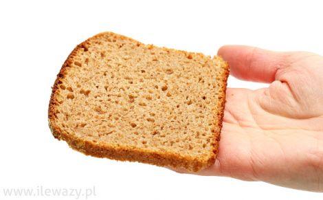 Chleb na miodzie