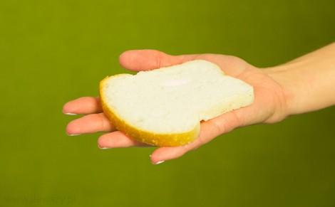 Chleb PKU niskobiałkowy bezglutenowy