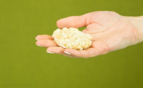 Ciasteczka ryżowe Fun Cookies
