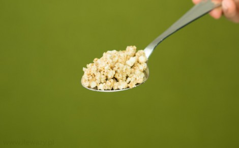 Crunchy orkiszowe enerBiO