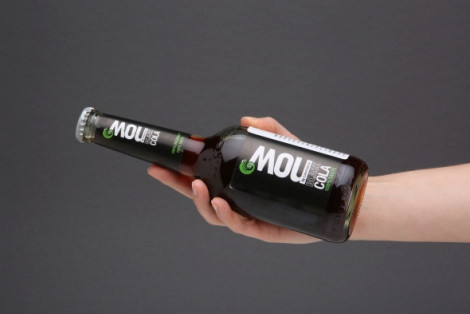 Ekologiczna black cola z guaraną BIO