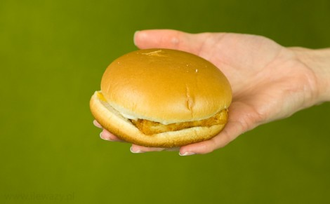 Filet-O-Fish McDonald's