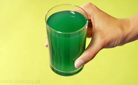 Frugo zielone