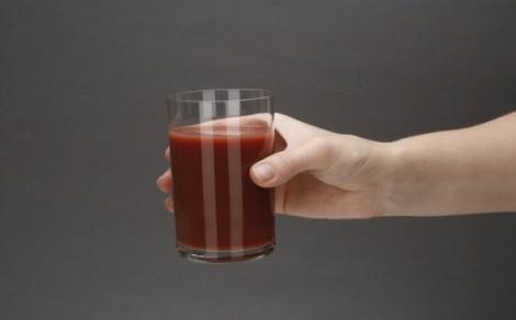 Napój wieloowocowy z soków i przecierów owocowych z dodatkiem kofeiny i guarany - Daily Plan, Step 2