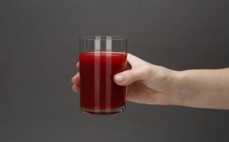 Napój wielowarzywny z dodatkiem soku z kiszonych warzyw, soku cytrynowego i soli morskiej - Daily Plan, Step 3