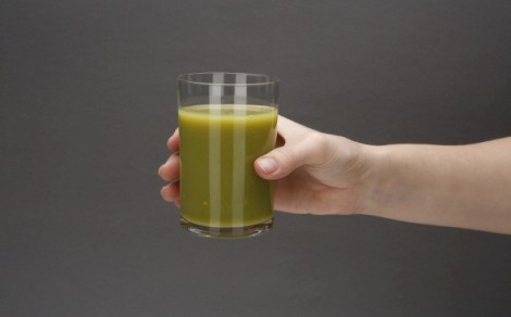 Napój owocowo-warzywny - Daily Plan, Step 5