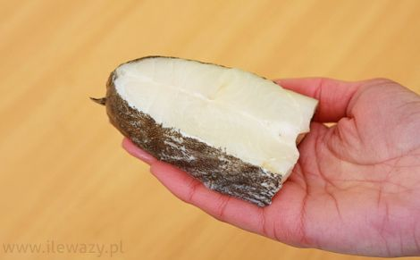 Stek z halibuta