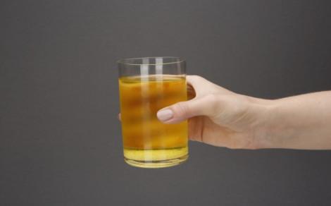 Napój w proszku oranżada musująca