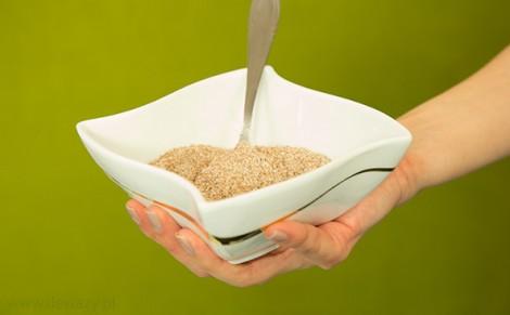 Kaszka mleczno ryżowa kakao