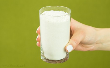 Mąka kokosowa