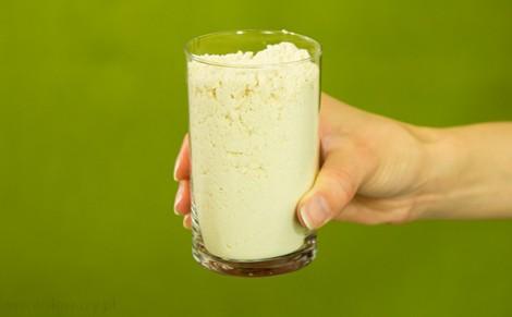 Mąka kokosowa odtłuszczona