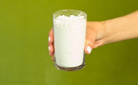 Mąka mleczna bezglutenowa
