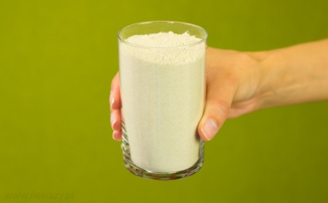 Mąka teff pełnoziarnista