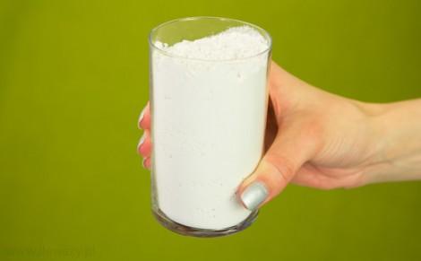Mąka z maranty trzcinowej (Arrowroot)