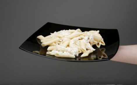 Makaron Formaggio