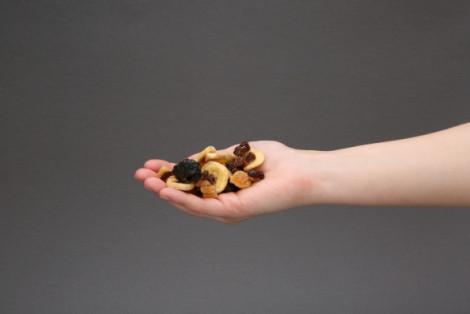 Miks suszonych owoców, Dobra Przekąska