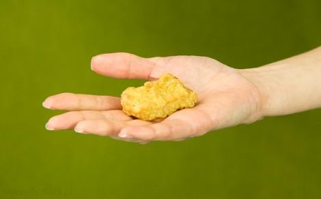 Kurczak McNuggets McDonald's