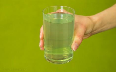 Napój wieloowocowy Cytryna Limetka