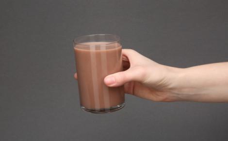 Napój mleczny Snickers