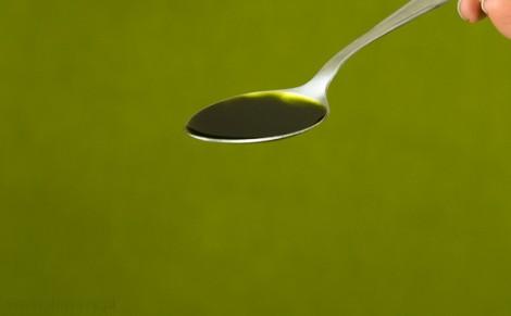 Olej z pestek czarnej porzeczki