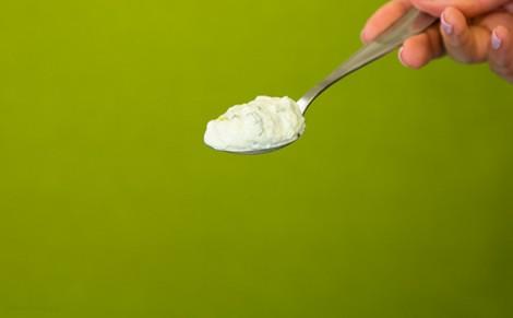 Pasta z zieloną cebulką Pastella