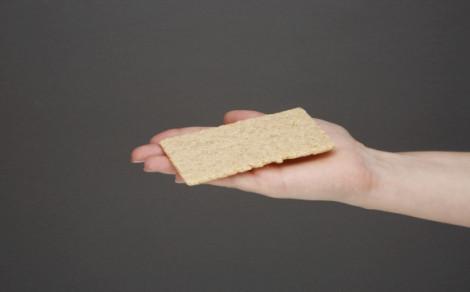 Chleb chrupki jaglany