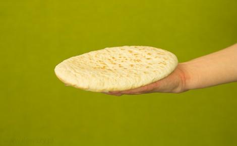 Pieczywo na kebab