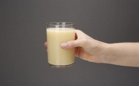 Pinacolada - napój bezalkoholowy z sokami owocowymi