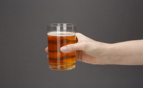 Piwo jasne bezalkoholowe alk. 0,0 proc. obj.