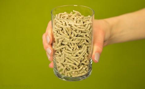 Błonnik 5 zbóż Sante