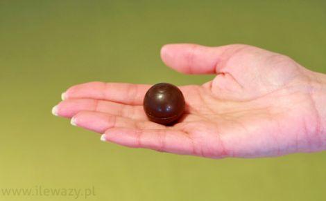 Pralinka Lindor 60 % kakao