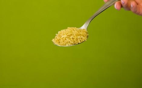 Ryż pełnoziarnisty parboiled