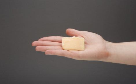 Dziugas - twardy ser podpuszczkowy