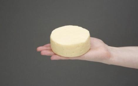 Półtwardy, pełnotłusty ser Havarti