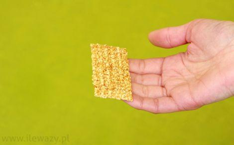 Sezamki