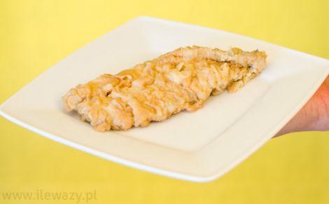 Filety śledziowe smażone w zalewie octowej