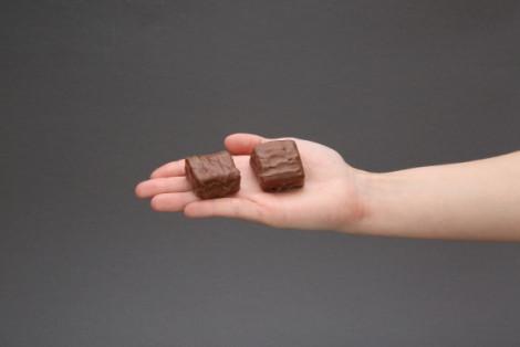 Snickers peanut butter, z masłem orzechowym