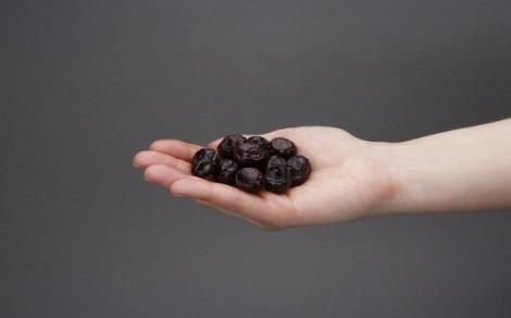 Czarne oliwki fermentowane