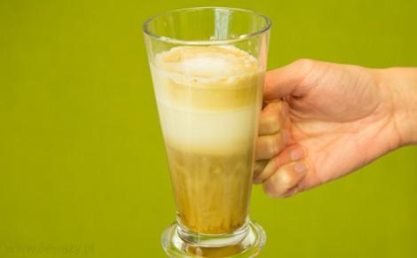 Kawa Cappuccino Tassimo
