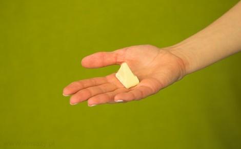 Czekolada Toblerone biała