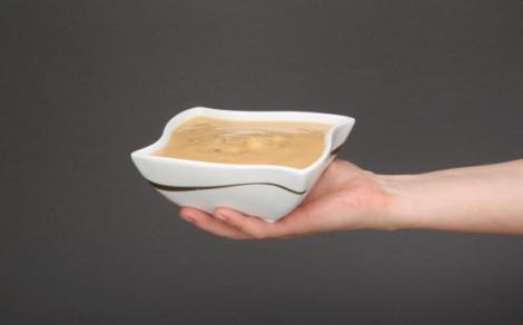 Zupa ziemniaczana z boczkiem wieprzowym
