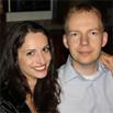 Izabela i Maciej - autorzy ilewazy.pl