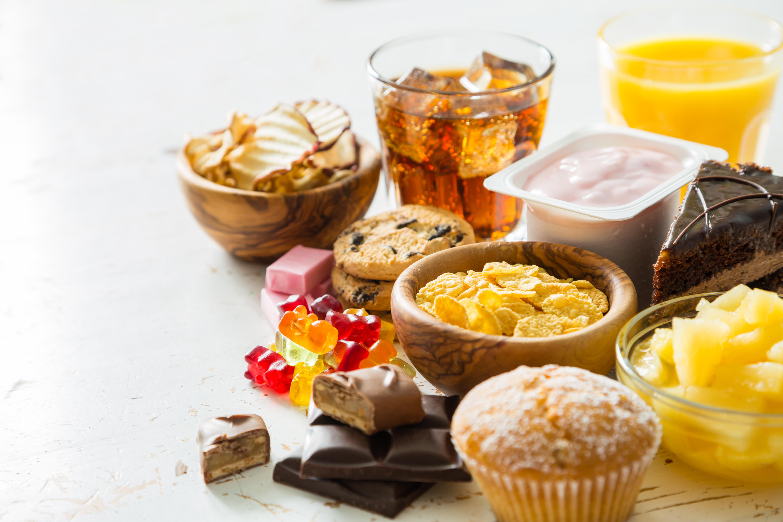 Źródła cukru