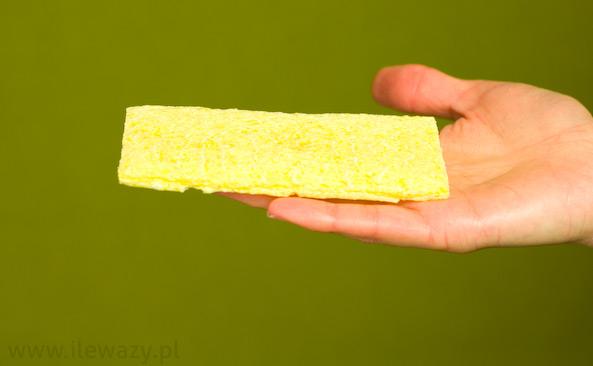Pieczywo chrupkie kukurydziano-ryżowe