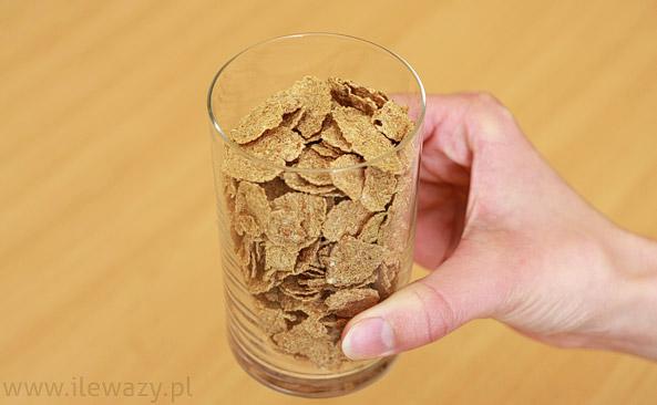 Płatki fitella diet