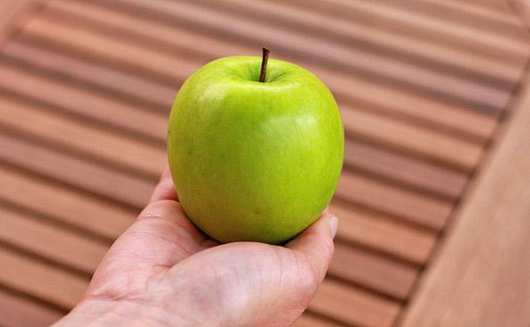 Jabłko importowane