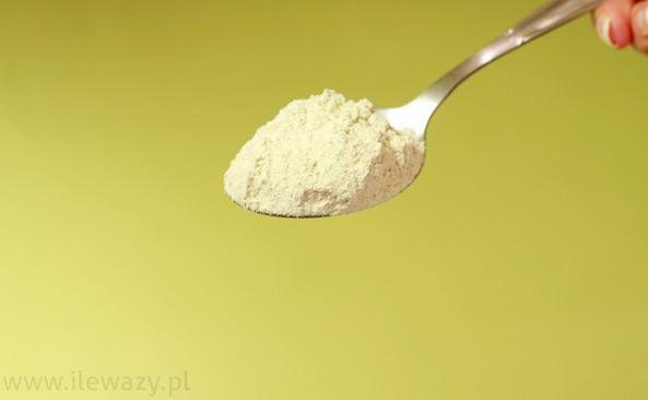 Mąka pszenna pełnoziarnista