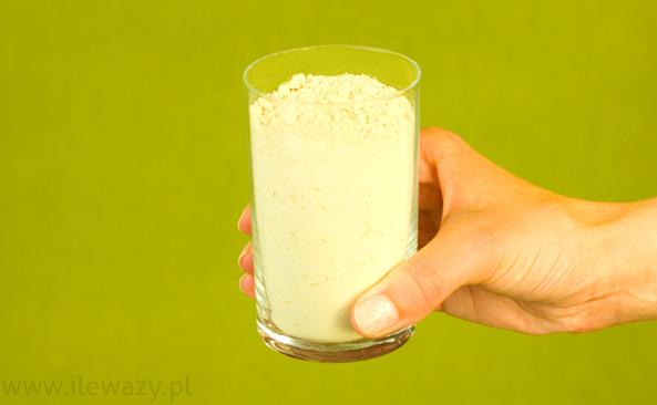 Mąka sojowa odtłuszczona