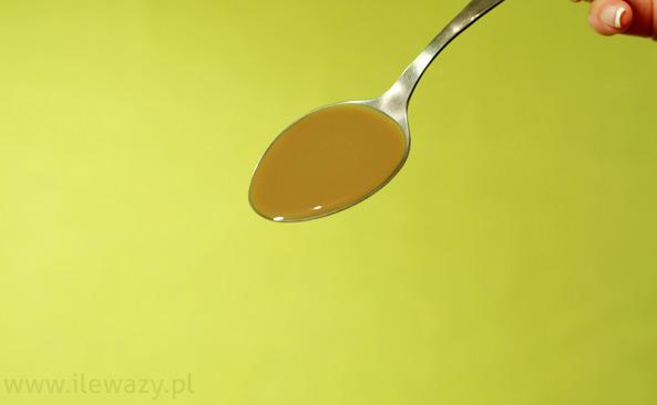 Mleko zagęszczone o smaku karmelowym